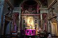 Pisa, santa maria dei galletti, interno 02.JPG