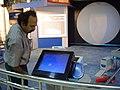 Planet Earth Installation - Science City - Kolkata 2006-07-03 04731.JPG