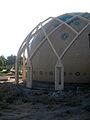 Planetarium of Omar Khayyam - Nishapur 12.JPG