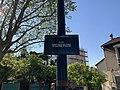 Plaque Place Vigneron - Pantin (FR93) - 2021-04-27 - 2.jpg