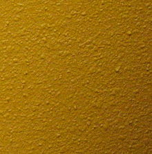 "Plaster wall in ""baby mustard"" color - 20070925.jpg"
