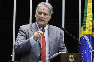 João Goulart Filho Brazilian philosopher and politician
