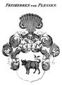 Plessen Freiherren Wappen.png