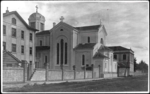 Plovdiv, Eastern Catholic Church,1932.png