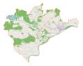 Połaniec (gmina) location map.png