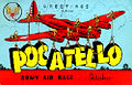 Pocatello Army Airfield - Postcard.jpg