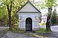 Poertschach Gaisrueckenstrasse Ostermann-Kapelle 15042014 446.jpg