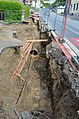 Poertschach Hauptstrasse 158 Morokutti Fernwaermeleitung 25052013 166.jpg