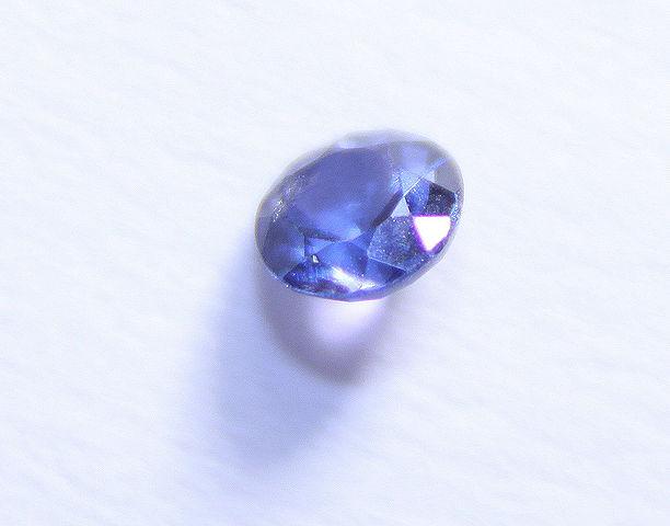 Carat Blue Diamond Engagement Rings