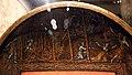 Polidoro da caravaggio, rotella da parata con assedio di cartagena e episodio di diana atteone, 1525-27 ca. (palazzo madama, to) 04.jpg