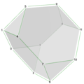 Polyhedron truncated 4b, numbers.png