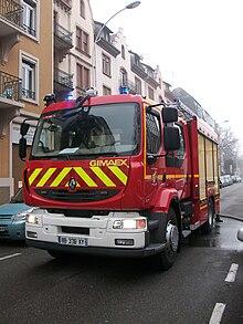 Pompier en france wikipdia statut des sapeurs pompiersmodifier modifier le code altavistaventures Image collections