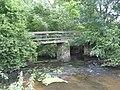 Pont de la Motte, sur la Rouvre, Craménil, Orne, Basse-Normandie, France 6.JPG
