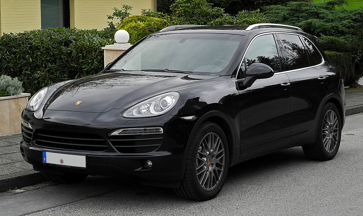 porsche cayenne. Black Bedroom Furniture Sets. Home Design Ideas