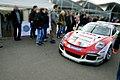 Porsche GT3 RS , DTM, Hockenheimring 03.jpg