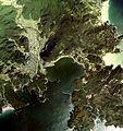 Port of Shimoda Shizuoka Aerial photograph.1976.jpg