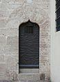 Portadeta d'arc conopial, monestir de la Trinitat de València.JPG