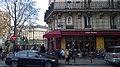 Porte Saint-Martin, Paris, France - panoramio (21).jpg