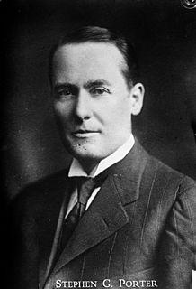 Stephen G. Porter