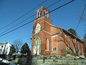 Portland, Pennsylvania - Image: Portland, Pennsylvania (8483791824)