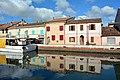 Porto Canale Leonardesco Cesenatico 3.jpg