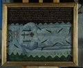 Porträtt av Hannibal Wrangel på lit de parade - Skoklosters slott - 13736.tif