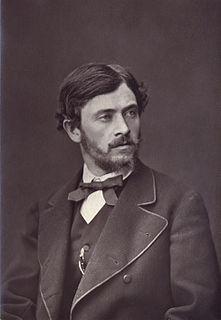 Henri Pille French painter