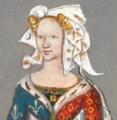 Portrait Marguerite de Rohan-fond gris.png