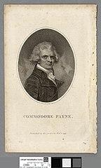 Commodore Payne