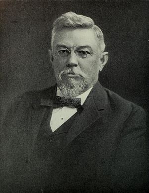 Samuel W. Pennypacker - Samuel W. Pennypacker circa 1905