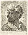 Portret van een Abessiniër, RP-P-BI-5959.jpg