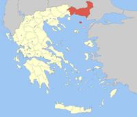 1ο Πανελλήνιο Πολιτιστικό Αντάμωμα στην Θράκη