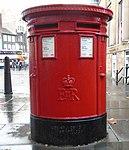 Post box L1 100, Bold Street.jpg