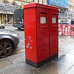 Post box L2 742 on Victoria Street, Liverpool context.jpg