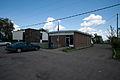 Post office in Fort Yates North Dakota 6-12-2009.jpg