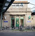 Potsdam-Babelsberg- Bahnhof Potsdam-Babelsberg- Westeingang 31.7.2012.jpg