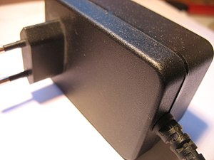 Standby power - Image: Power supply 1