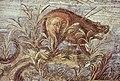 Praeneste - Nile Mosaic - Section 18 - Detail.jpg