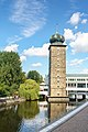 Prag Mánes Wasserturm-02.jpg