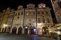 Praha, Mostecká v noci.jpg