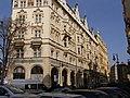 Praha, Staré Město, U Obecního domu, Hotel Paříž 02.jpg