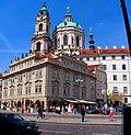 Praha - Malostranské náměstí - View SW.jpg