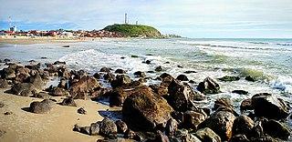 Torres, Rio Grande do Sul city in South, Brazil
