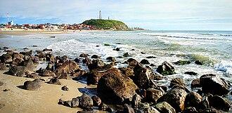 Torres, Rio Grande do Sul - Cal Beach