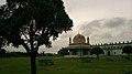 Prayer hall in Imambara.jpg