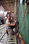 Precision loading could play key role in efficiency for redeploying forces from Afghanistan 110605-F-OK556-016.jpg