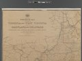 Preliminary post route map of the states of Virginia and West Virginia together with Maryland and Delaware, Pennsylvania, Ohio, Kentucky, Tennessee and North Carolina (NYPL b20643984-5673938).tiff