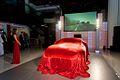Premier Motors Unveils the Jaguar F-TYPE in Abu Dhabi, UAE (8739620267).jpg