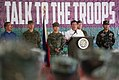 President Rodrigo Roa Duterte talks to troopers of the Joint Task Force (JTF) Sulu.jpg
