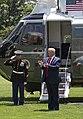 President Trump Departs the White House (48135411326).jpg
